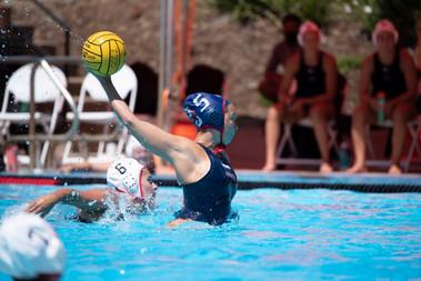 Women's Water Polo - Fresno State