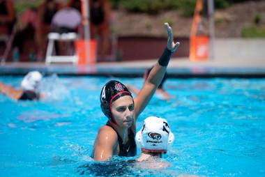Women's Water Polo - SDSU