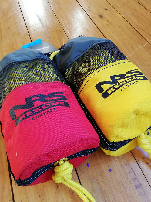 NRS Rescue Compact Throwbag