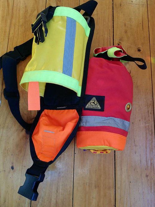 Morice Rescue Waist Belt Throwbag