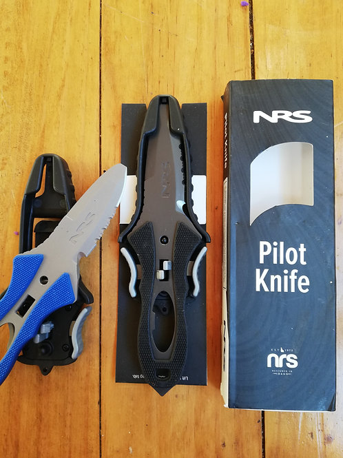 NRS Pilot River Knife