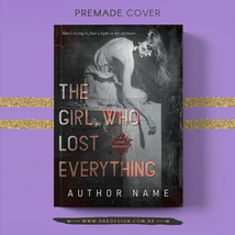 The girl who lost everything