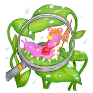 A Caterpillar Discovery