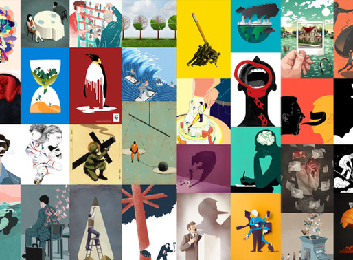 Exercise 2.11: Visual Metaphors