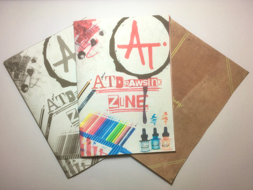Assignment 1: Your zine