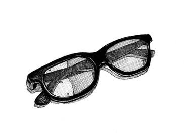 Glasses Study