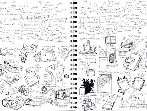 Exercise 1.4: Generating Ideas