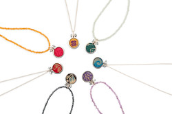 Andrea Eserin - Hoop collection