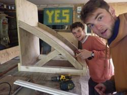 carpentry fun