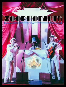 new Zoophonium