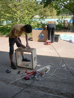 making sound systems