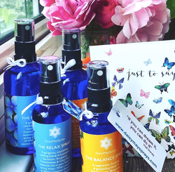 DaisyMay Sprays- Gift collection