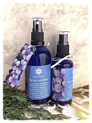 The Relaxing Spray - 100ml