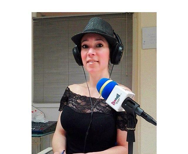 Antonella Di Campo Radio