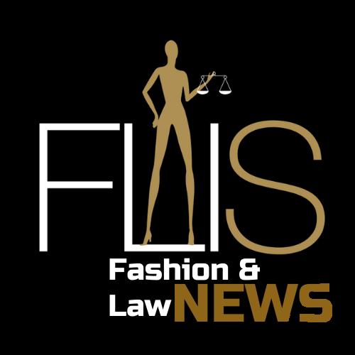 FLIS Fashion Law News Logo