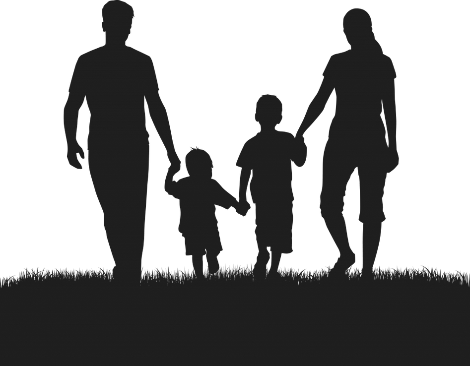 IMGBIN_silhouette-family-divorce-png_5D8