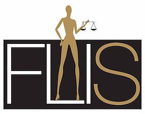 FLIS® Fashion Law Institute Spain Logo