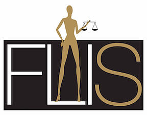 FLIS® Fashion Law Institute Spain Logo