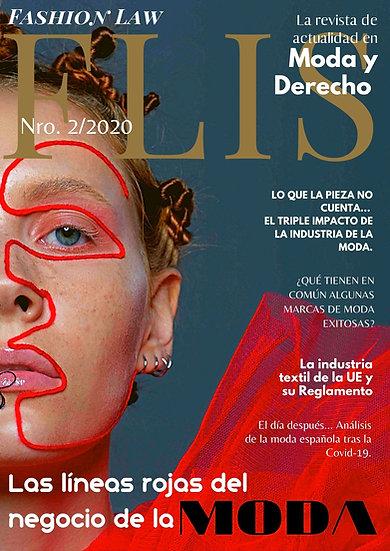 FLIS ® Moda y Derecho al Día 2/2020