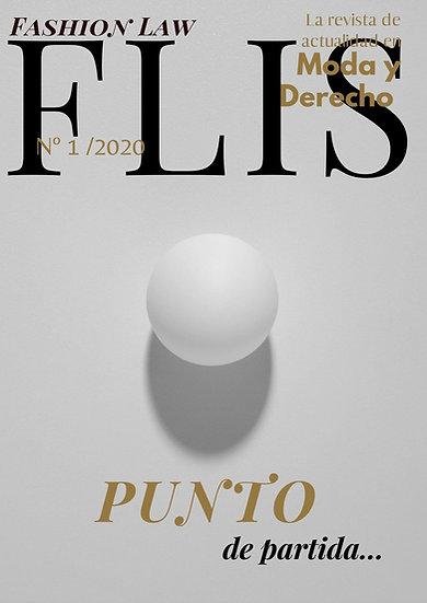 FLIS ® Moda y Derecho al Día 1/2020