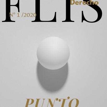 Nace la primera revista especializada en Moda y Derecho en español