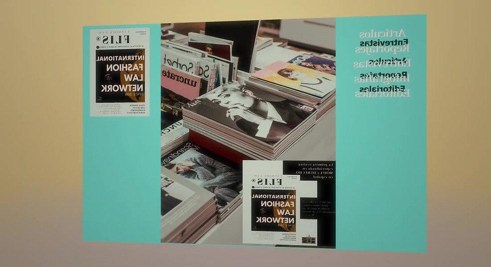 FLIS ® Mag Suscripción anual