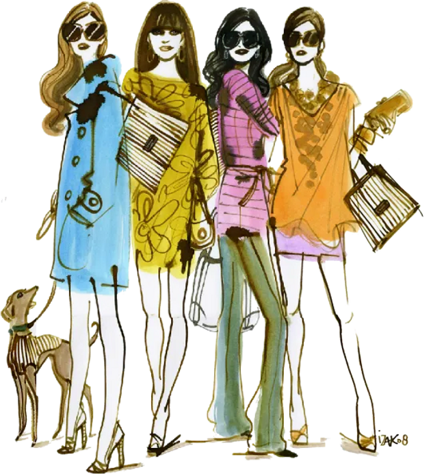 IMGBIN_fashion-illustration-illustrator-
