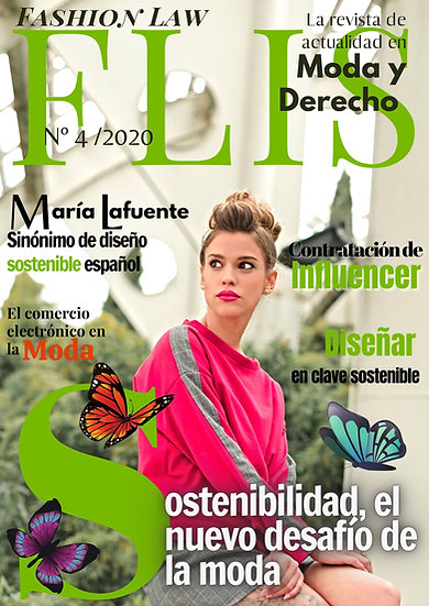 FLIS® Moda y Derecho al Día 4/2020