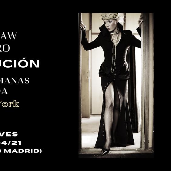 FLIS® Fashion Law Encuentros: Evolución de las semanas de la moda, de New York a Madrid