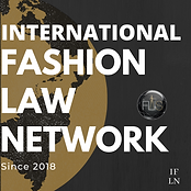 International Fashion Law Network IFLN Logo