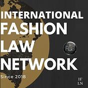International Fashion Law Network IFLN Logo
