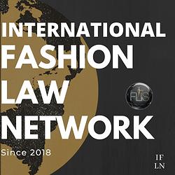IFLN International Fashion Law Network logo