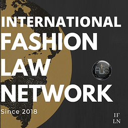 IFLN International Fashion Law Network logo