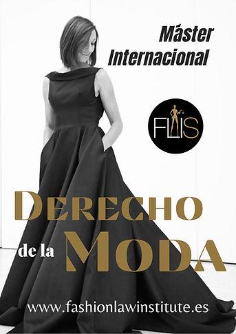 FLIS Fashion Law Máster