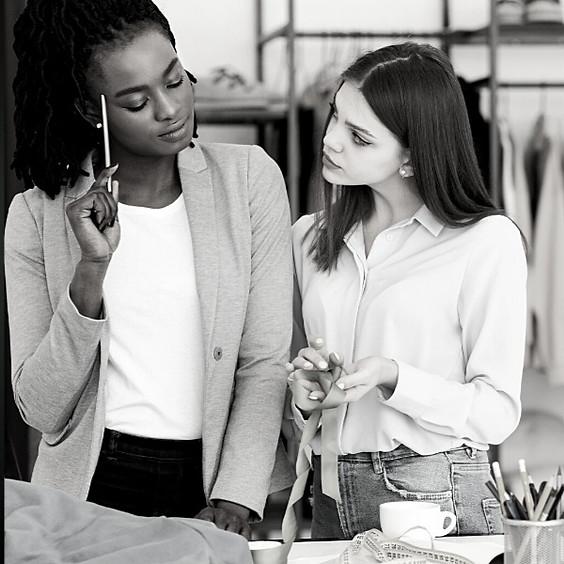 FLIS® Fashion Law Encuentros:  Proceso de creación de una colección de moda