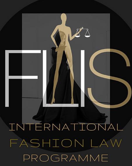 FLIS® Máster en Fashion Law
