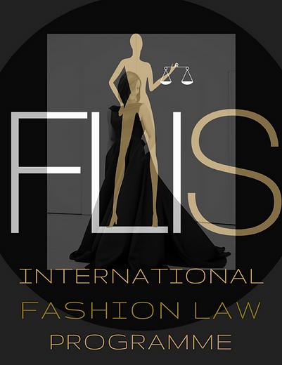Estudiar derecho de la moda
