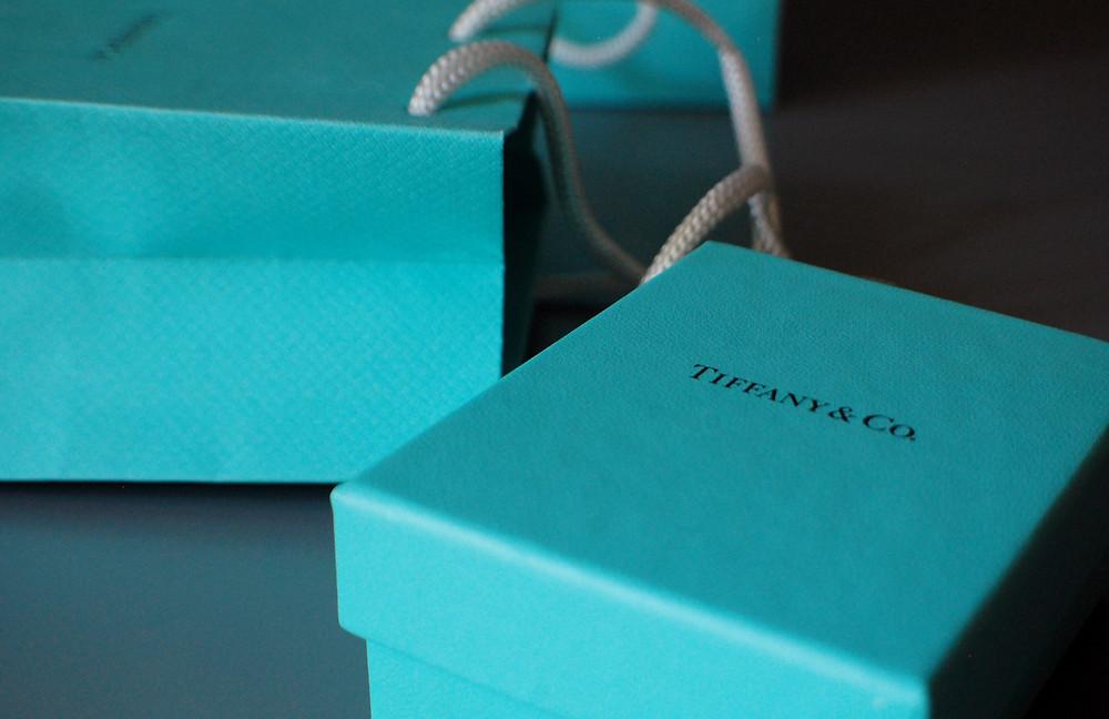 Tienda Tiffany & Co.  FLIS® Fashion Law News