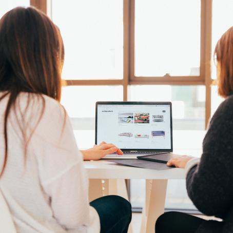 Configuring Your Website Navigation for Maximum Benefits