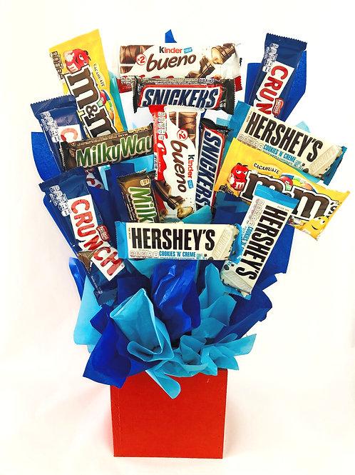 Chocolates y más