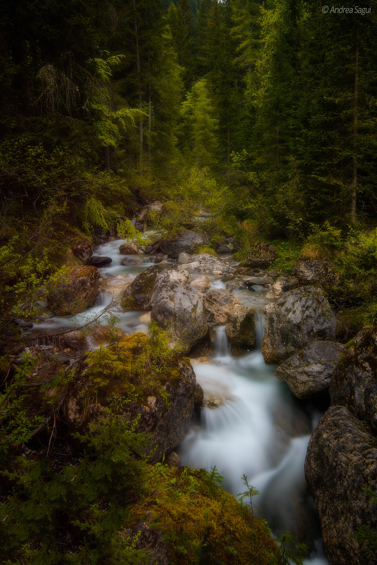 fairytale water