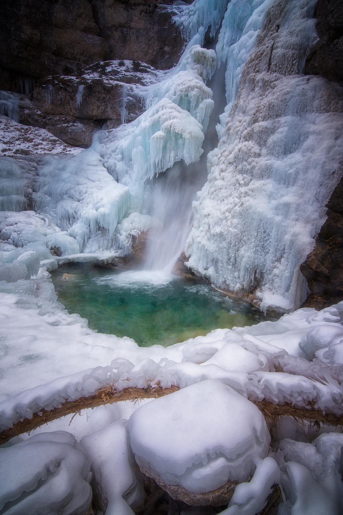 Il gelo