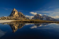 Specchio Dolomitico