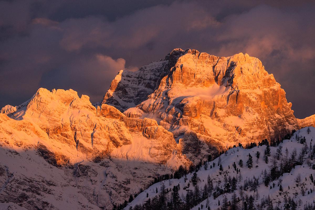 Monte Sorapis
