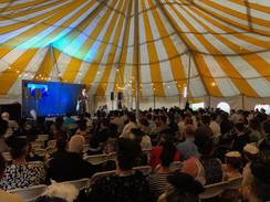 Pastor DC McKillop leading worship.jpg