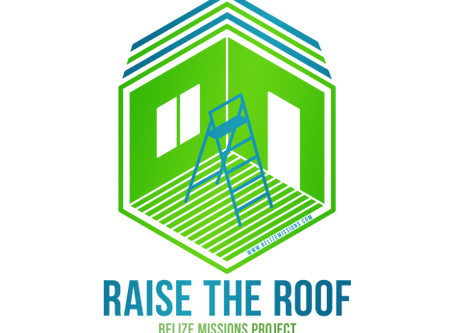 We are Raising the Roof!