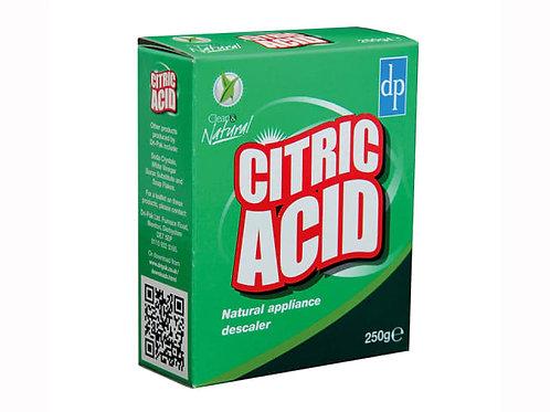 Dri Pak Citric Acid