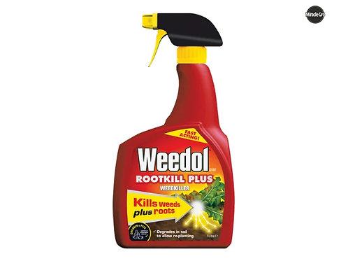 Weedol Rootkill Plus Weed Killer 1l