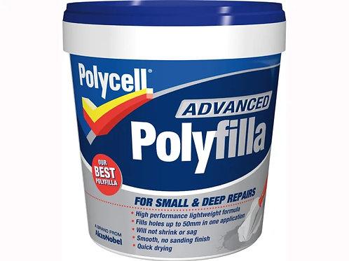 Polycell Advanced Lightweight Polyfilla