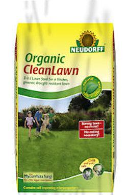 Neudorff Organic Clean Lawn 8kg
